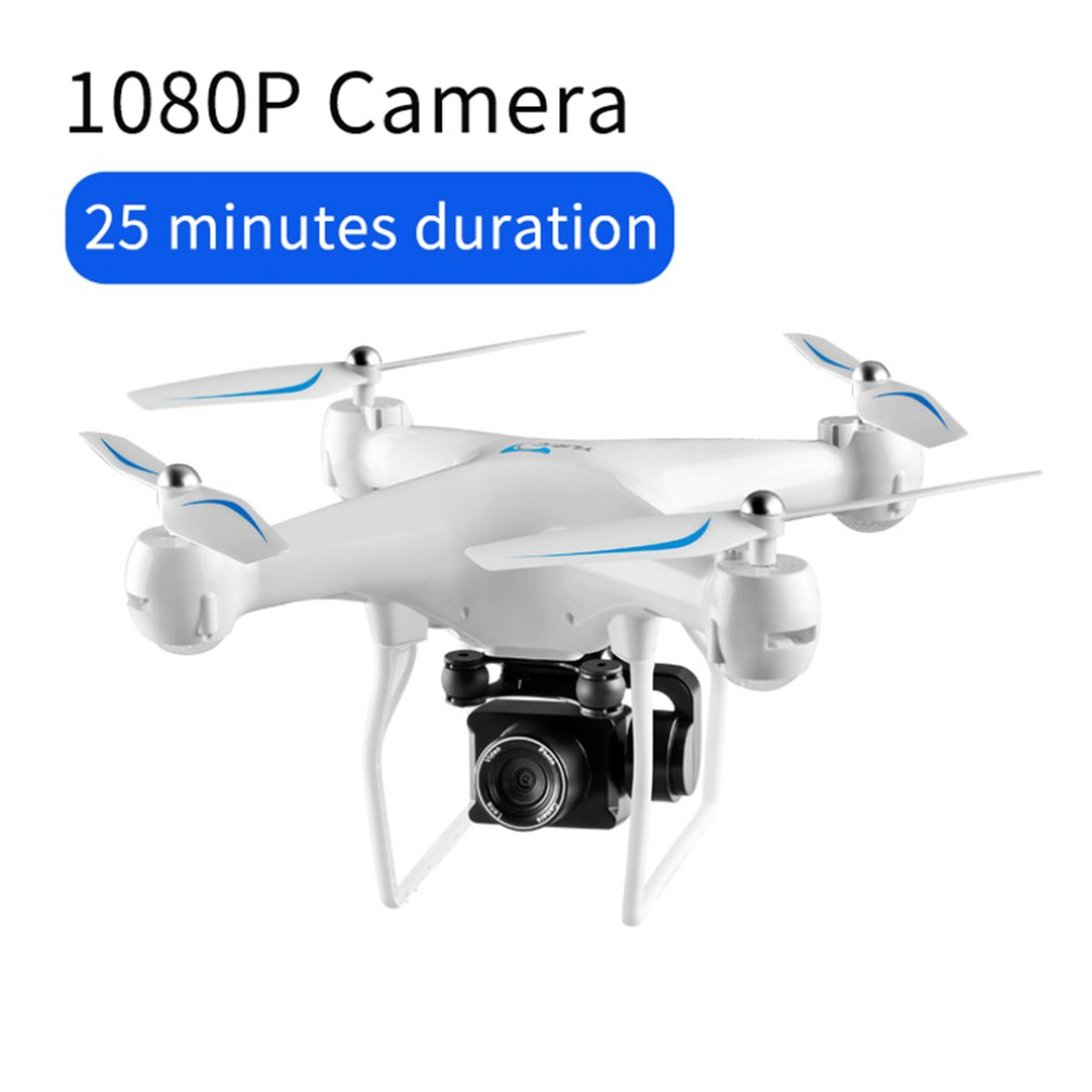 S32T HD 30W/500W RC Drone With Camera Quadcopter Wifi Real-time Graphic Telecontrol RC Drones Drone Children Kid Toys(China)