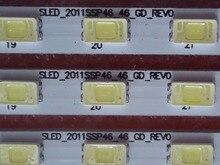 SLED_2011SSP46_46_GD_REV0 Sh-arp مجموعة LED
