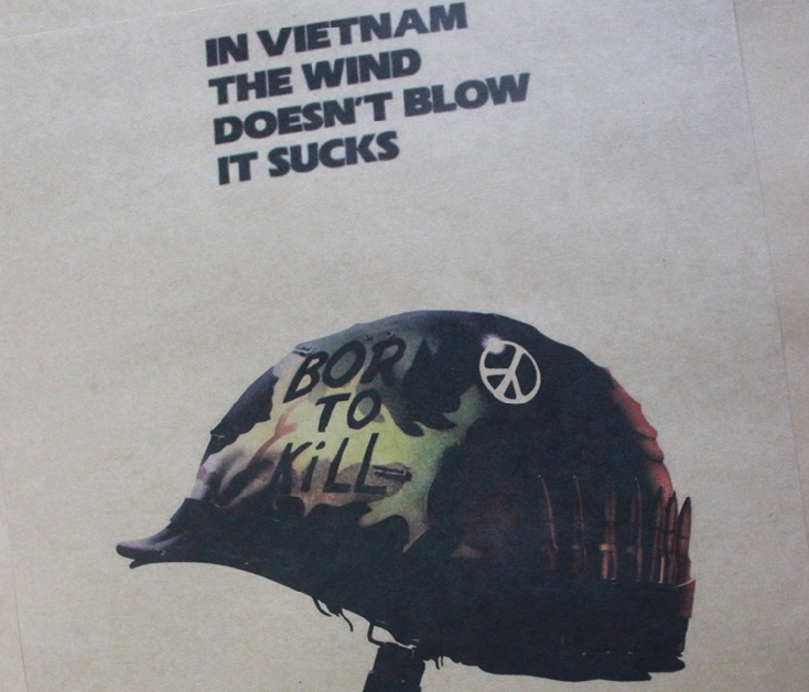 Trainings- & Übungs-sets Vietnam Krieg Uns Mitchell Camo Uniform P53 Feldsatz Jacke Hosen In GrÖßen
