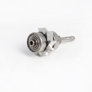 Image 2 - Dental Patrone/Rotor für TOSI TX 164 LED High Speed Handstück Drehmoment/Standard Push Dental Air Turbine Original