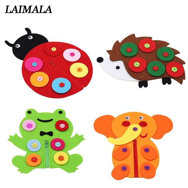 Amazon. Com: baoblaze 5pieces/pack kids baby montessori teaching.