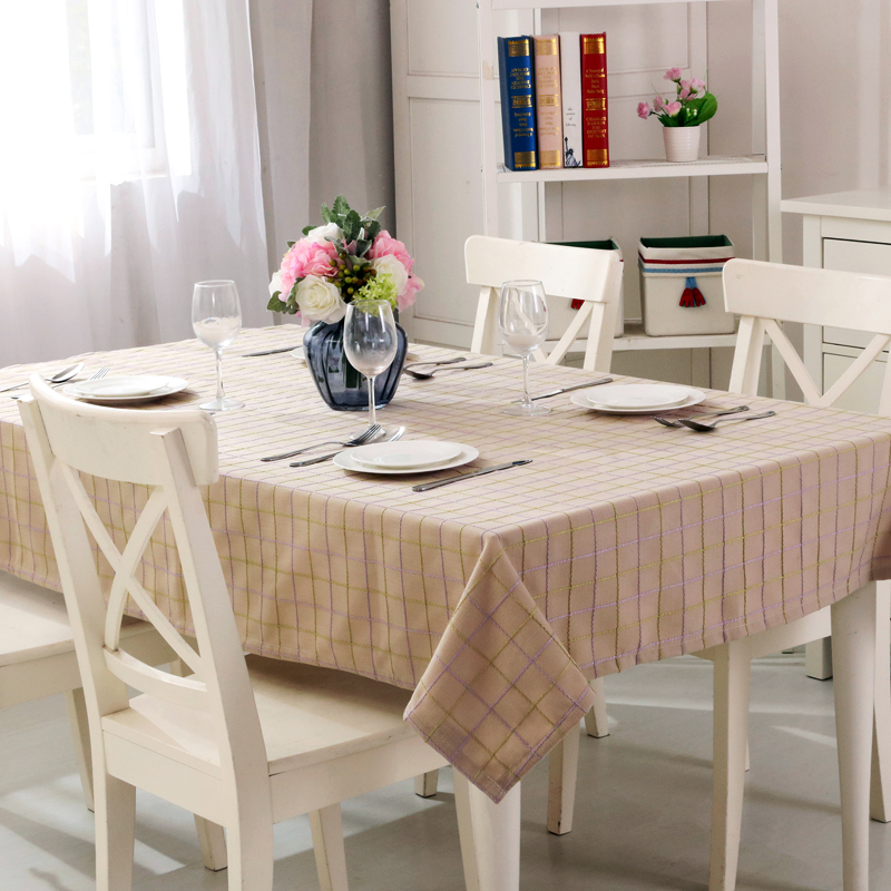 Solid Light Grey Linen Table Cloths Rectangle Table Cover for Dining Room  Cheap and Recyclable SixOnline Get Cheap Grey Table Linens  Aliexpress com   Alibaba Group. Dining Room Linen Tablecloths. Home Design Ideas