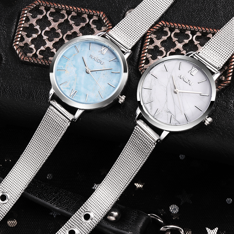 Ladies Watch Women Wrist Watches Women's Wristwatch Simple Designer Quartz Watches For Women Female Clock reloj mujer 2018 3