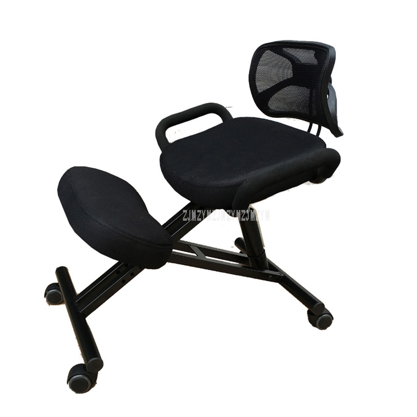 Dedicated Student Posture Ergonomic Study Writing Chair Adult Leisure Chair Posture Posture Chair Office Study Chair Latest Technology Furniture Children Furniture