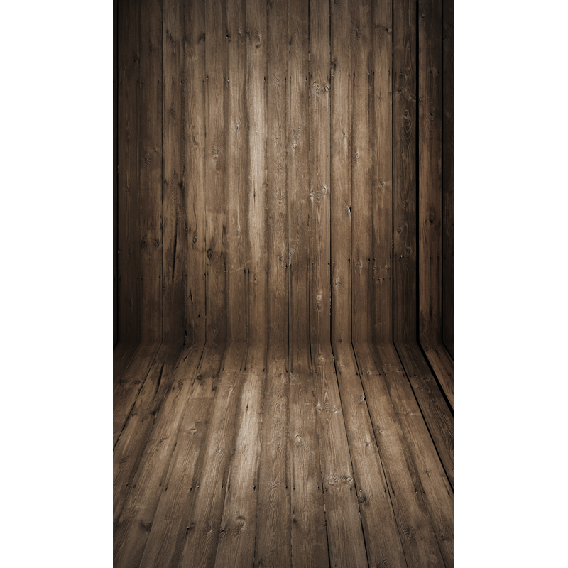 thin vinyl Photography Backdrop Wood Floor Custom Photo Prop backgrounds  5X8ft  Floor-510
