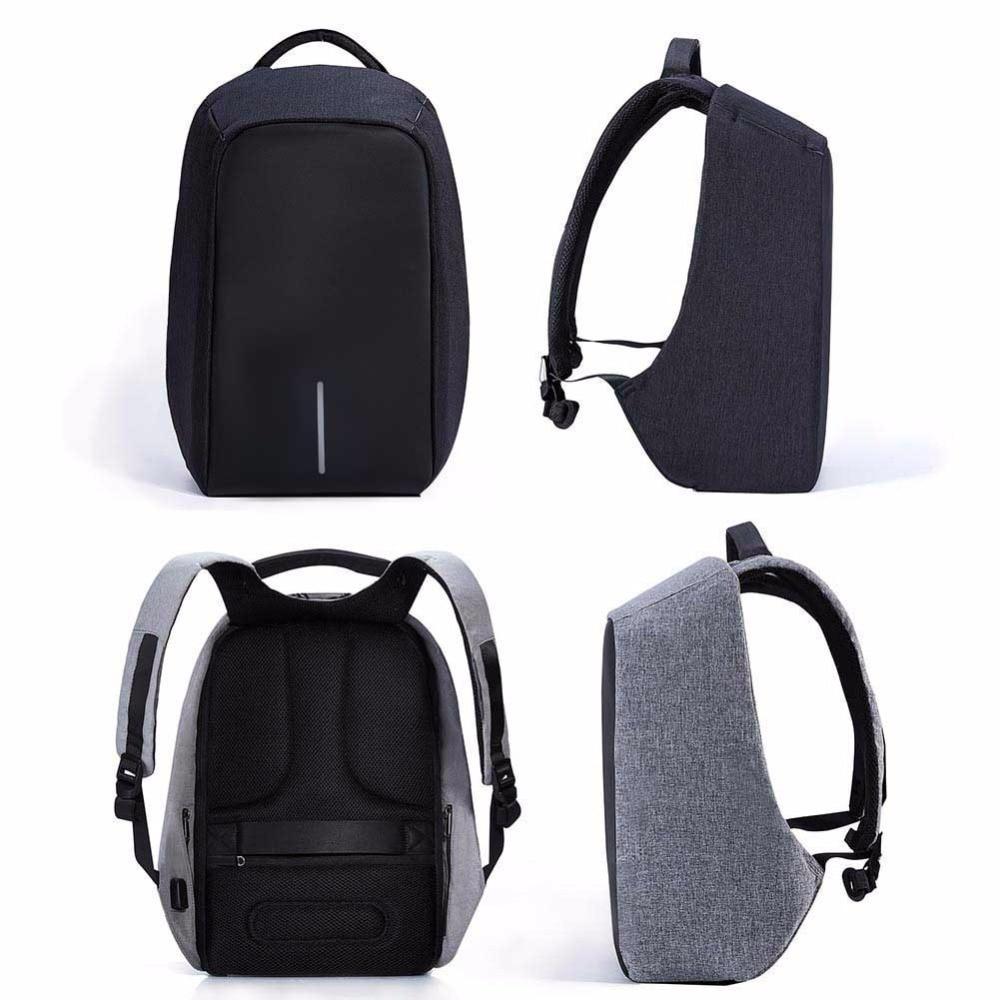 KALIDI bärväska USB-laddare till MacBook 13 15 tums bärbar väska - Laptop-tillbehör - Foto 2