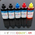 WELCOLOR 750 PGI-750XLBK пигментные чернила CLI751XL набор для заправки чернил для Canon PIXMA IX6770 MG5570 IX6870 струйный картридж