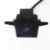 170 degree sony CCD HD Câmera de Visão Traseira de backup reversa estacionamento câmera night vision impermeável para Hyundai Elantra Avante 2012