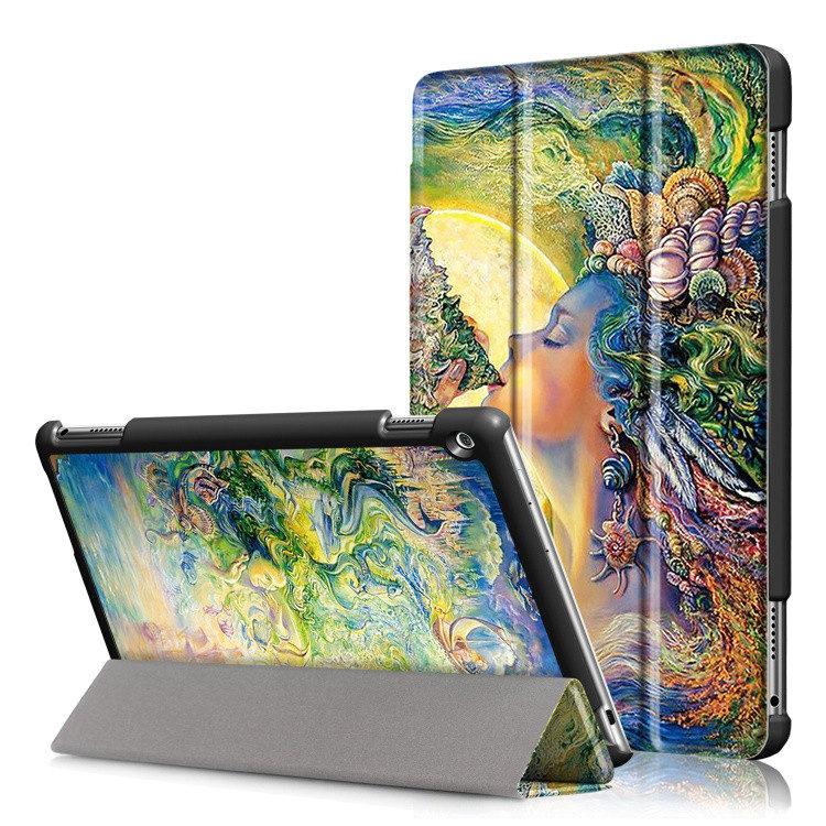 Case For Huawei Mediapad M3 Lite 10 Protective Cover Case For BAH-W09 BAH-AL00 BAH-L09 10.1
