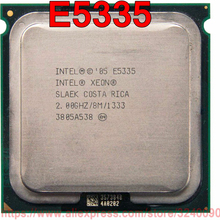 Intel Xeon X5687 Desktop Processor Quad-Core 3.6GHz 12MB L3 Cache LGA 1366 Server CPU