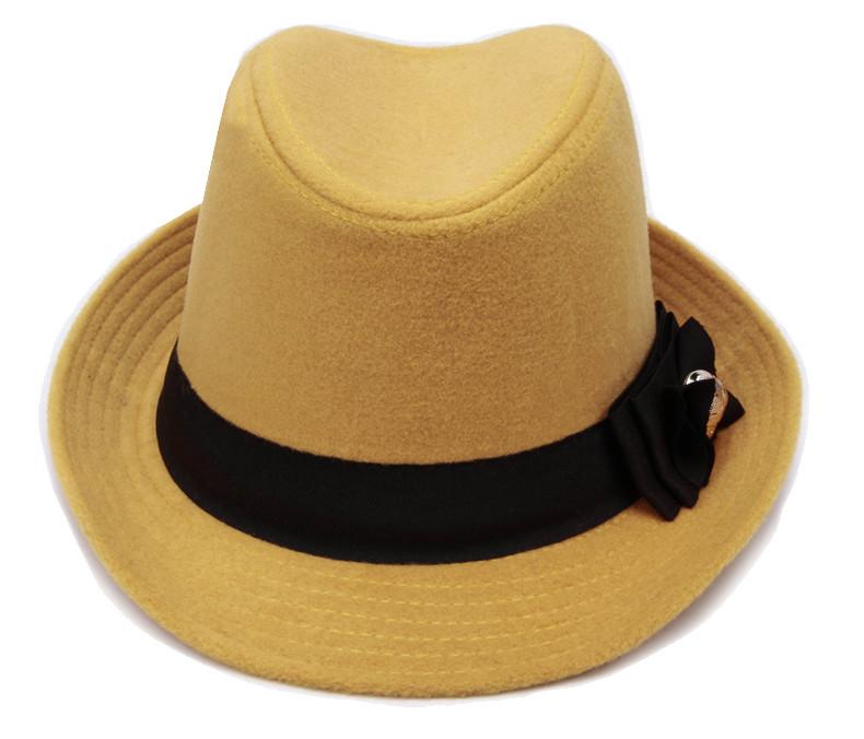 vintage fedora hat black fedora hats for men wool felt hat mens hats fedoras mens fedora hats winter vintage hat jazz hat (26)