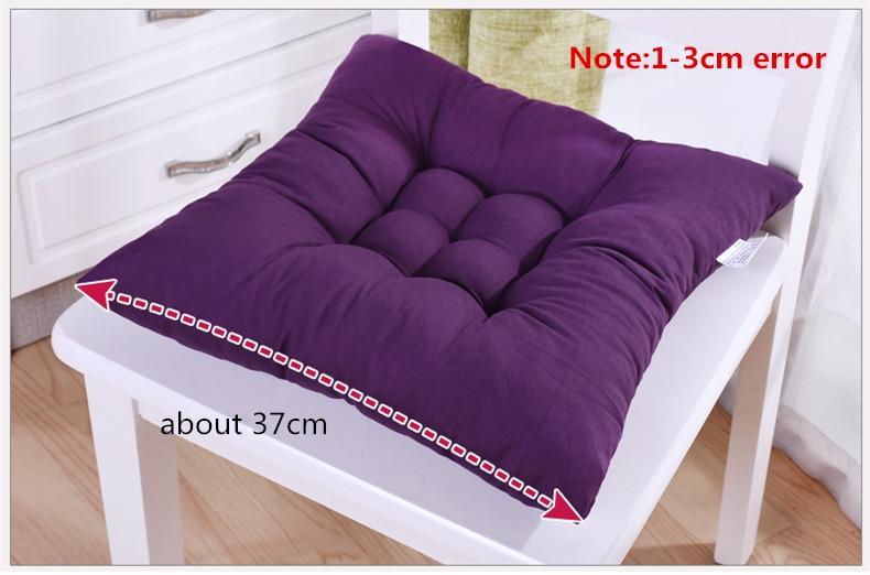HTB1Uz0tXgaH3KVjSZFjq6AFWpXaZ Japan Style Chair Cushion Mat Pad,Comfortable Seat Cushion Pad,40x40cm Home Decor Throw Pillow Floor Cushions Cojines Almohadas