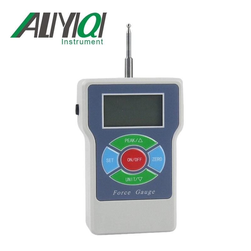 ATL-20N Digital Tension Meter Tensionmeter Digital Tension Gauge цены онлайн