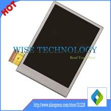 Dla Symbol MC45 MC4597 ekran Lcd wyświetlacz kolektor danych 100% testowane nowy TFT2P2144 V1 E