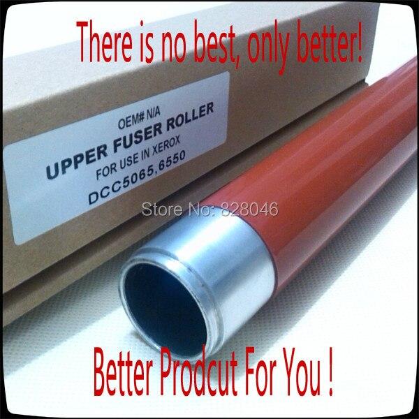 Compatible Xerox 242 Heating Roller,Upper Roller For Xerox DocuCentre 240 250 242 252 Drum,Upper Fuser Roller For Xerox DC240