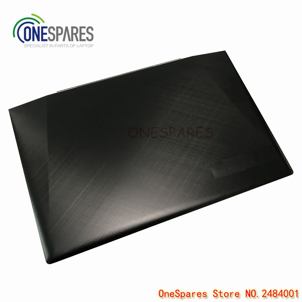 New Original Laptop Lcd Rear Back Cover For Genuine Lenovo Y50-70 Y50-80 Series 15.6 Inch Top For Touch Screen AM14R000300 new original lenovo y50 y50 70 15 6 lcd top back cover rear lid bezel no touch am14r000400