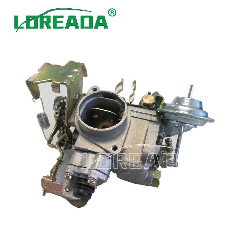 Carby carb carburateur CARBURATEUR ASSY pour SUZUKI SJ410 moteur 13200-80322 13200-80321 1320080322 1320080321