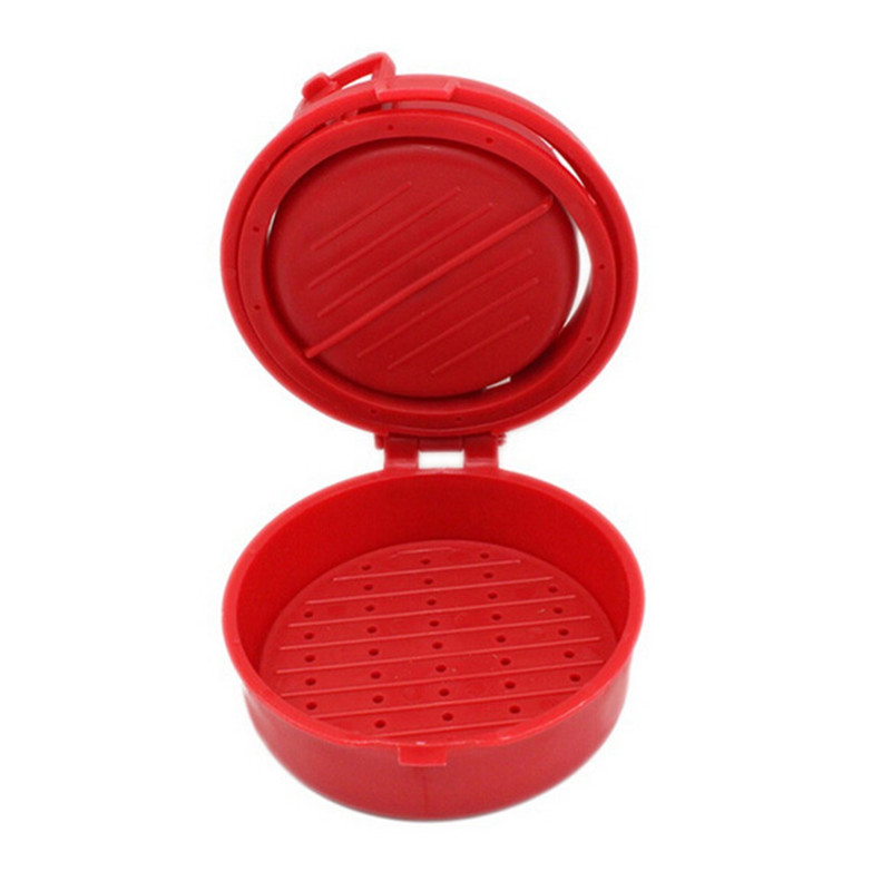 Hand Stuffed Burger Press Meat Stuffing Making Machine Kitchen Tool in Other Kitchen Specialty Tools from Home Garden