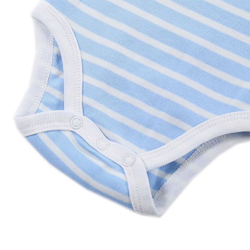 2016 Hot Sale Baby Bodysuit Infant Jumpsuit Bebe Overall Short Sleeve Boy Girl Body Suit Baby Clothing Set Summer Cotton (37)