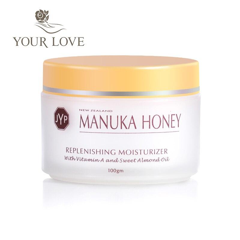 NewZealand YourLove Manukau Honey Replenishing Cream (4)