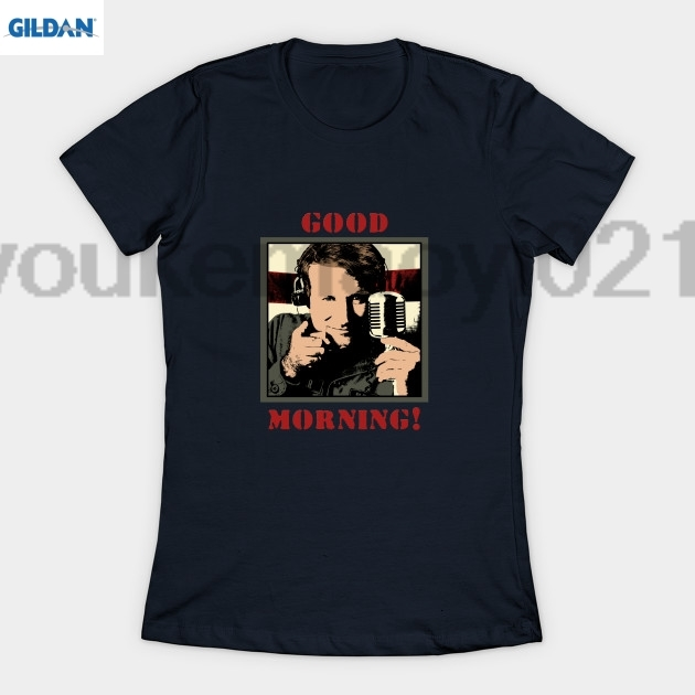GILDAN Good Morning! T-Shirt