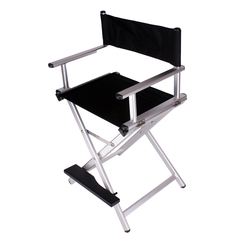 Professional makeup chair wite Tall Makeup Chair with Personalisation