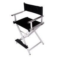 Trucco professionale sedia wite Alto Trucco Sedia con Personalizzazione