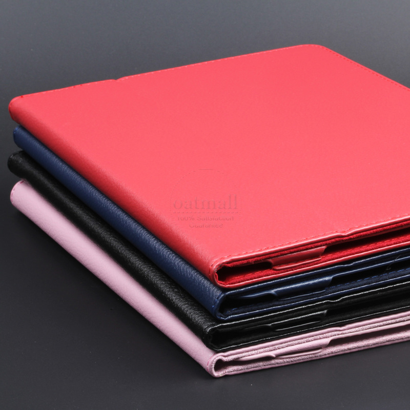 Plegable Folio Smart Cover para iPad air 2 1 Funda para iPad Casos de - Accesorios para tablets - foto 6