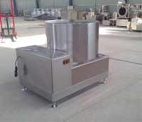 RY-DKPT-600 ze stali nierdzewnej stali sterowanie cyfrowe automatyczne odolejania maszyna/warzyw odwadniania frytki maszyna do odwadniania