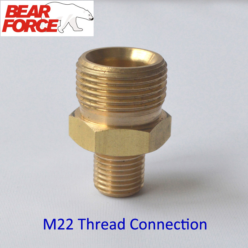 thread be connected - photo #18