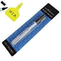 MZA 2 In 1แท็กปากกาเครื่องหมาย