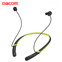 Wireless Earphones Neckband Running Sports Bluetooth Headphone Dual Drivers Waterproof Earphone Noise Cancelling Headset L02