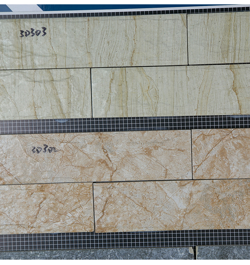 240*60mm ceramic tile surface engineering construction recommended ...