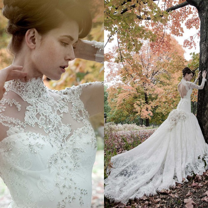 Russian Wedding Photos: Online Buy Wholesale Russian Wedding Dresses From China