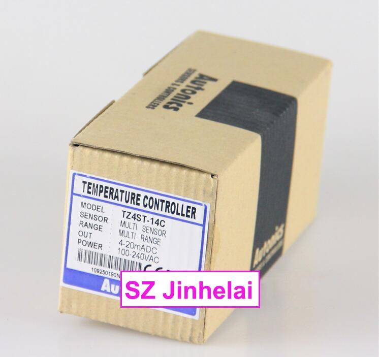 New and original  TZ4ST-14C  AUTONICS   100-240VAC Temperature controller 100% new and original tz4l 14c autonics temperature controller