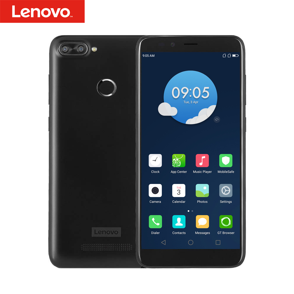 Lenovo K320t 4G 18:9 Full Screen s