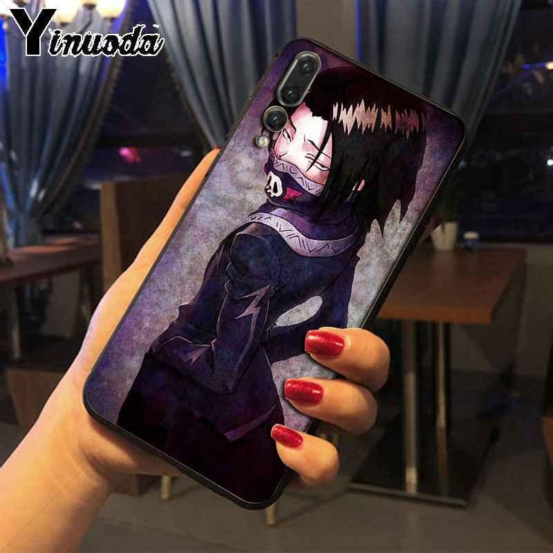Yinuoda Hunter X Hunter coloridos accesorios para teléfono funda para Huawei honor20 8x 7a P20Lite P10 Plus Mate10Lite Mate20 P20 Pro caso