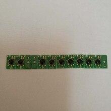 16Pcs Cartridge Chip For Epson 7880 4450 4400 4800 4880 7800 9800 9880 Printer Chip цена в Москве и Питере