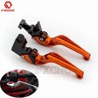 FOR Yamaha Virago 250 88 07 Virago 535 87 00 Virago 70 85 87 CNC 3D Snake Motorcycle Accessories Adjustable Brake Clutch Levers