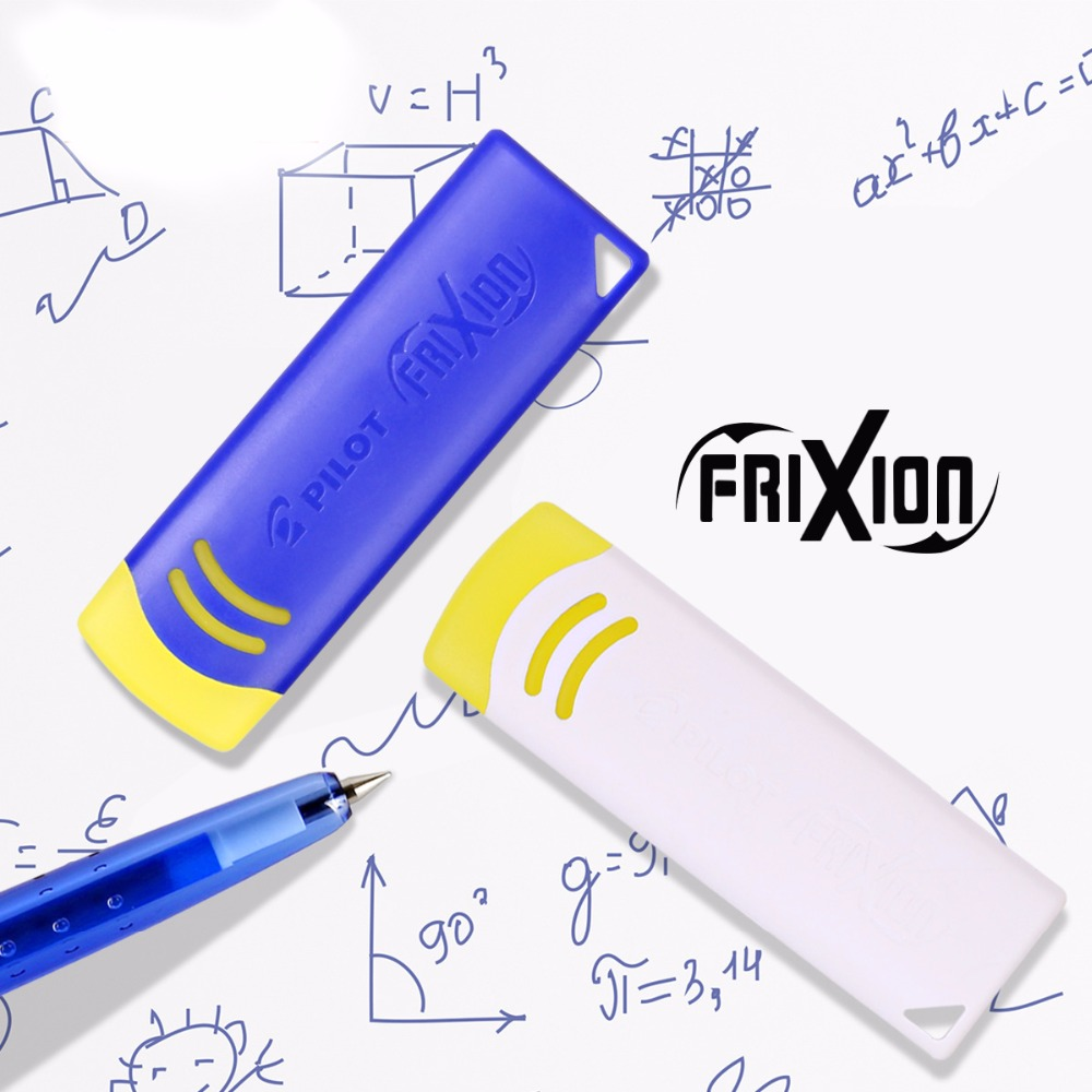 LifeMaster Pilot FriXion Eraser Especially For Erasable Pen (Pilot FriXion Series Gel Pen) EFR-6 Small Decoration To Key Ring