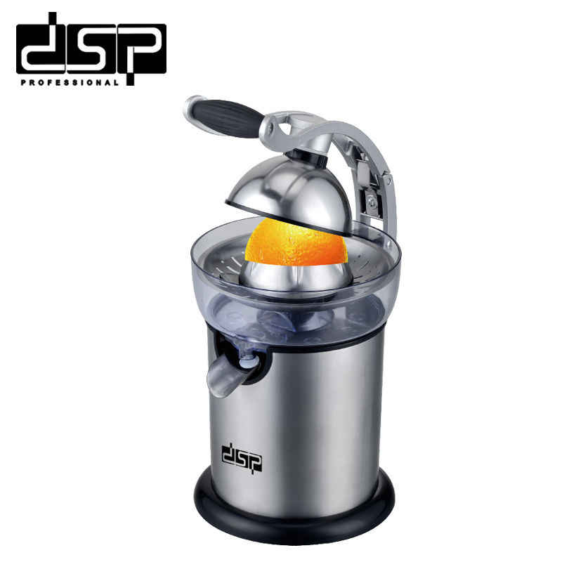 DSP Mini Household Juicer Máquina de Suco Espremer o Suco de Limão Criador DIY orange orange juice machine 130 w 220 v