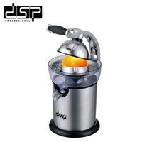 DSP  Household Mini Juicer Orange Juice Machine Squeeze Lemon Juice Maker DIY orange juice machine 130W 220V Juicers     -