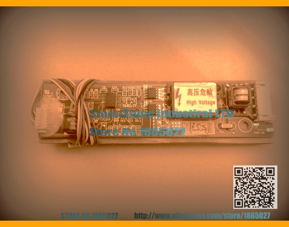 ФОТО NEW XBTGT6330 compatible LCD Inverter high voltage switchboard high pressure board
