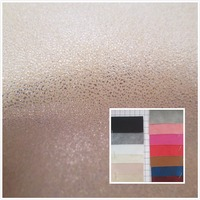 Flash Surface Style 1 Mm PVC Synthetic Leather Fabric 17 Artificial Leather For Decorative Material Bag