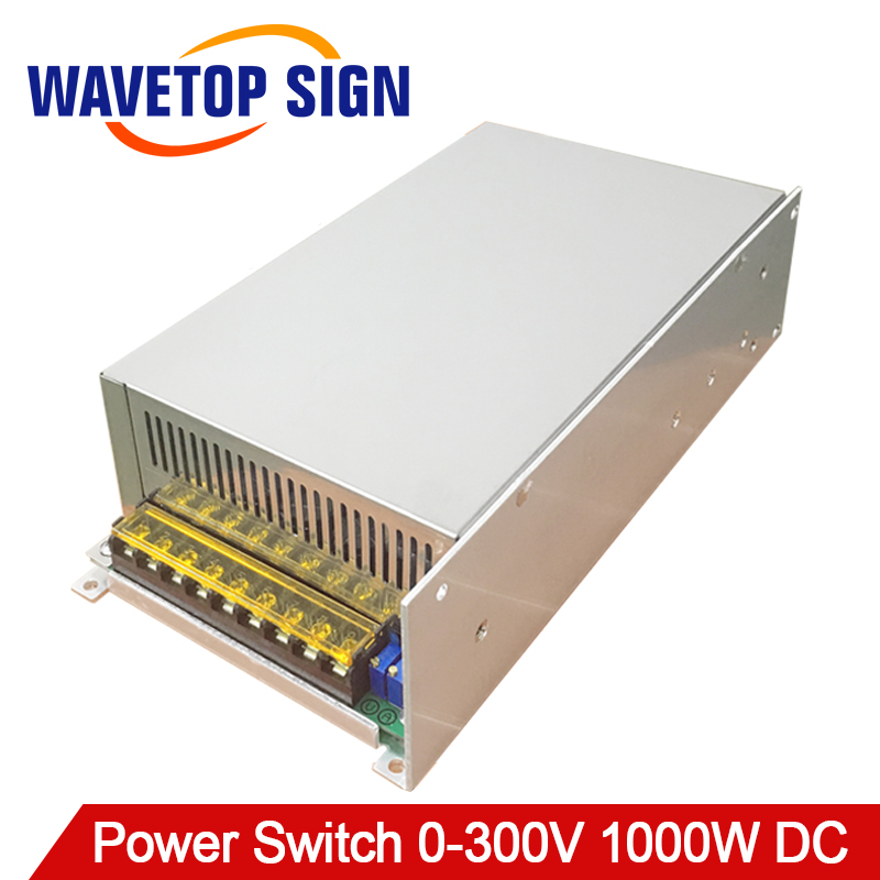 0 300V 1000W DC Voltage Regulator Adjustable Device Switching Power Supply 70V80V110V150V250V300V