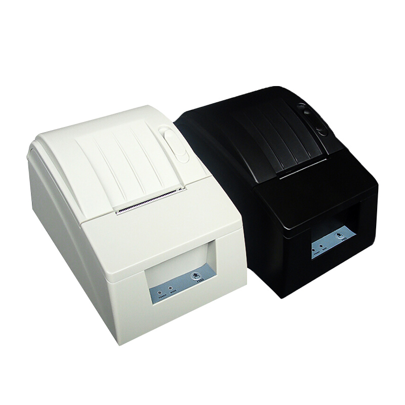 High quality Barcode scanner and 58mm printer USB mini
