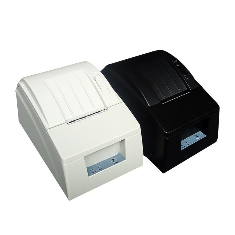 купить 58mm Thermal Receipt Printer Ticket Mini POS Thermal Printer USB port Restaurant Bill Printer POS 5890G laser printer по цене 2311.24 рублей