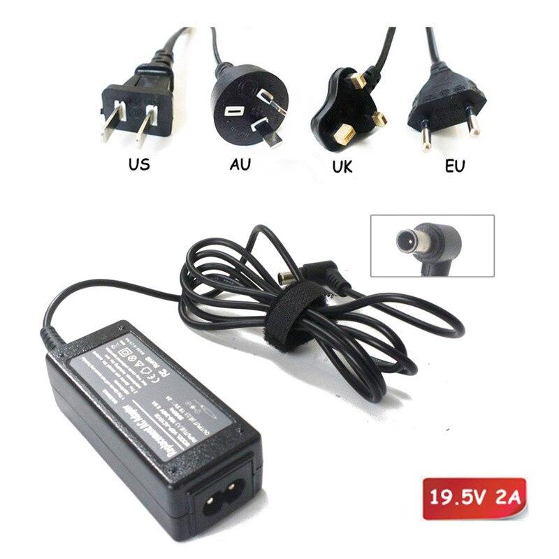 39W Laptop Power Supply Charger AC Adapter For Sony Vaio VPCY21EFX/B VPCY21EFX/R VPCY21EFX/V NSW24262 VGP-AC19V39 New 19.5V
