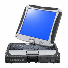 Hot Sale 100% High Quality Toughbook CF19 CF-19 CF 19 Laptop three year warranty Toughbook laptop CF 19(China (Mainland))