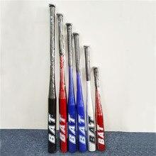 цена на 20 25 28 30 32 Baseball Bat Professional Aluminum Alloy Soft Baseball Bat For Training Baseball Outdoor Sports Fitness A